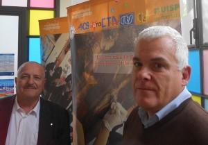 Diego Scarbolo e Fabrizio Pivari, CTS, Brescia