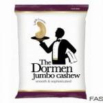 The Dormen, snack salati, FAS Italia