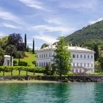 Immobili di lusso sul Lago di Como per acquirenti russi