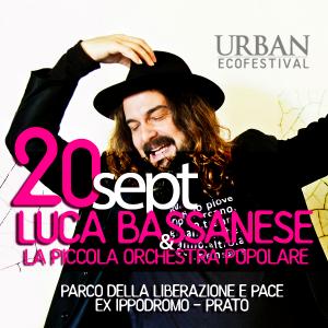 Urban EcoFestival 2015 Luca Bassanese