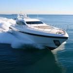 Settore navale e yacht: Salone Navale Genova 2015