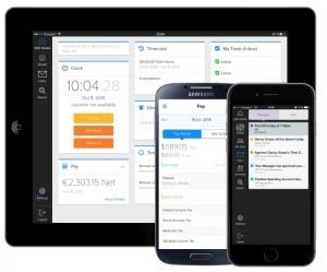 ADP Mobile Solutions: su ipad e smartphone