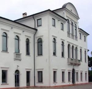 villa Cattaneo, Pordenone