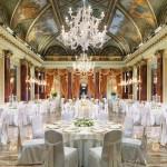 La Sala Ritz presso l'Hotel St. Regis Rome
