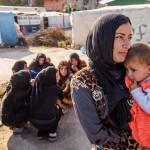 Siria, World Vision
