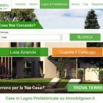 Immobilgreen.it - Legno e Prefabbricati