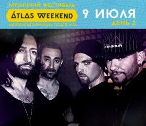Le Basour Atlas Weekend Festival 9 giugno