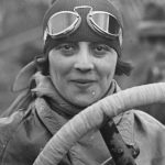 Maria Antonietta Avanzo, 1922 Targa Florio