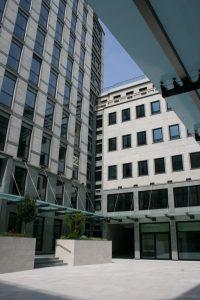 sede Milanese EY