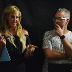 Loano, Elena Ballerini e Massimo Spinetti dalle reti Rai nazionali in The Overpass