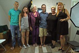 """Loano, cinque associazioni di volontariato per """"The Overpass"""""""