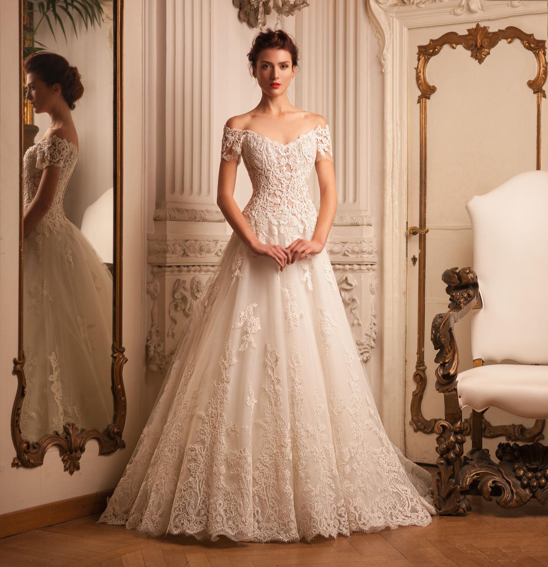 Glen Spose  i nuovi abiti 2017 da sposa e da cerimonia  9400d1f9b97
