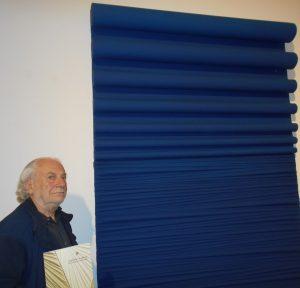 Umberto Mariani: un museo romano, dopo quello ravennate, ospita la personale del maestro