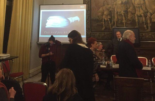 Assegnata all'artista Umberto Mariani l'onorificenza Le Grandi Guglie